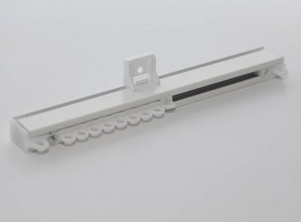 Карниз алюминиевый для тяжелых штор